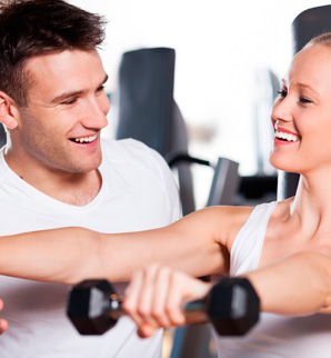 Would you benefit from Personal Training?