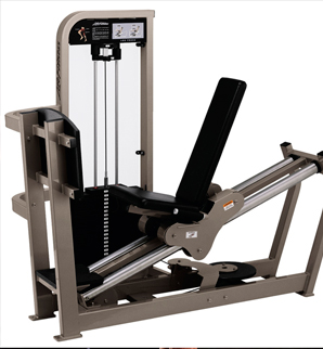 Pin Loaded Weights equipment