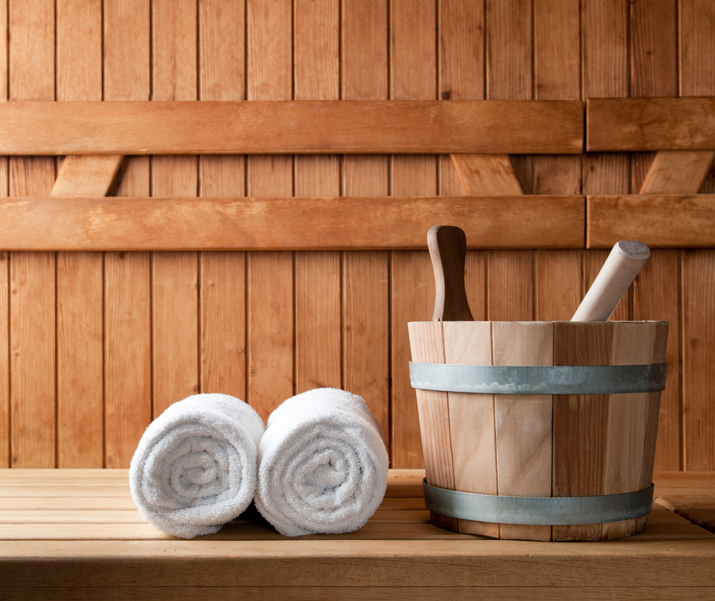 Sauna Information
