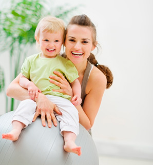 Your Life Kids Fitness Fitness Classes